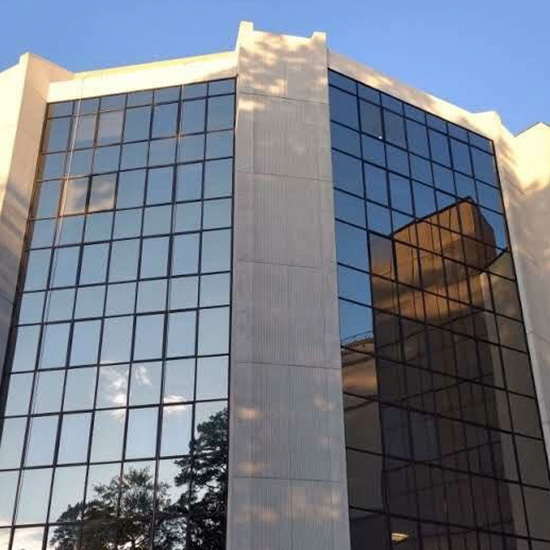 Curtain Wall Window Systems